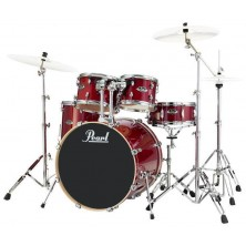 Pearl Exl725S Export Lacquer Rock Cherry 22""