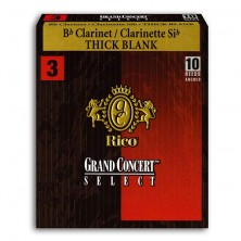 Rico Grand Concert Select 3