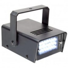 Beamz Mini Strobo Led