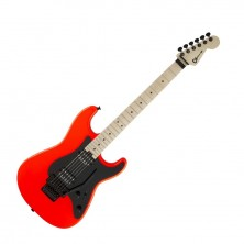 Charvel Pro Mod So-Cal Style 1 2H Fr Rocket Red