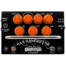 Orange Bax Bangeetar Bk Pre-Eq