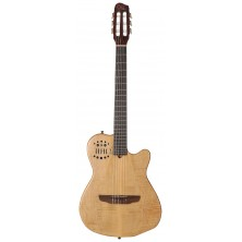 Godin Multiac Acs Sa Cedro Natural Sg