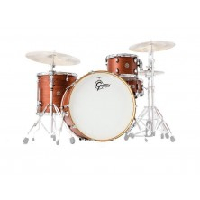 Gretsch Ct1-R444 Catalina Club Satin Walnut Glace 24""