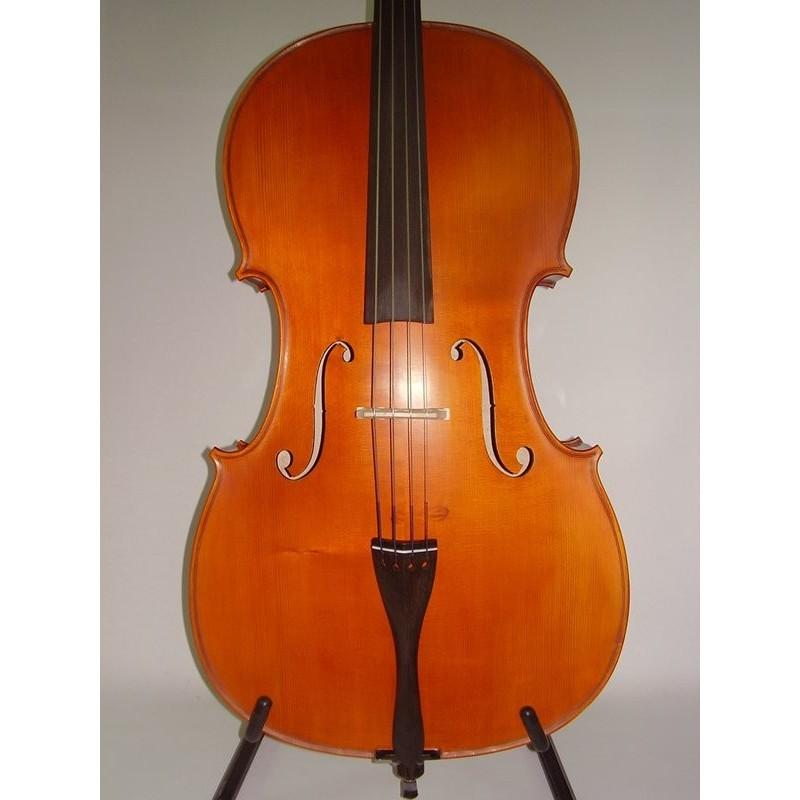 Gliga Genial I Antiqued 3/4 Cello