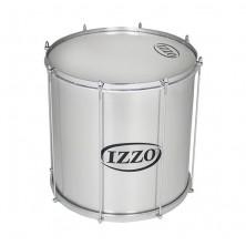 """Izzo Iz7996 18""""X45Cm Aluminio"""