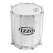 """Izzo Iz5513 10""""X30Cm Aluminio"""