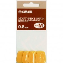 Yamaha Mouthpiece Patch Soft 0.8 M