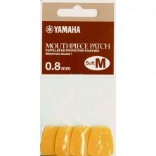 Yamaha Mouthpiece Patch Soft 0.8 M