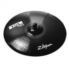 Zildjian Zpb22R Pitch Black Ride 22""
