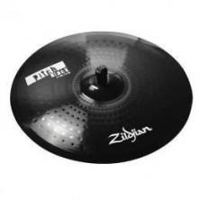 "Zildjian Zpb22R Pitch Black Ride 22"""