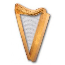 Harpsicle Sin Clavija Semitono Mod2