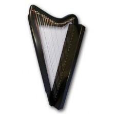 Harpsicle Con Clavija Semitono Mod1