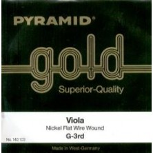 Pyramid Gold 140103