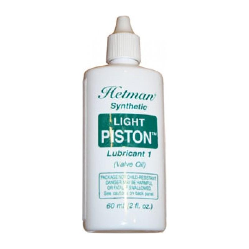 Hetman Light Piston 1