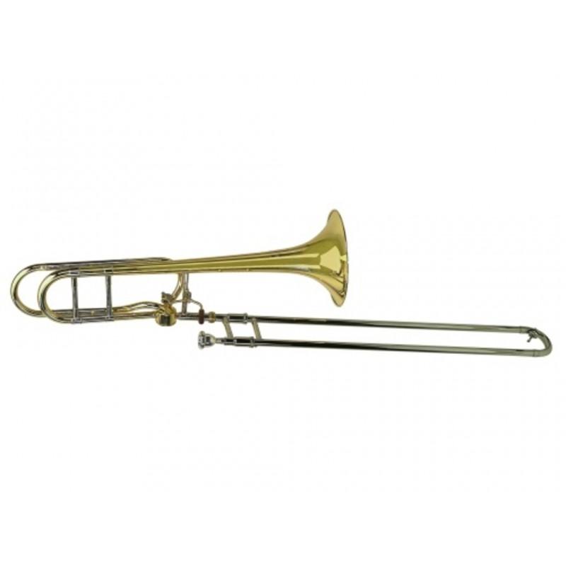 Bach Lt-42-A Hagman