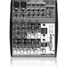 Behringer Xenyx 1002
