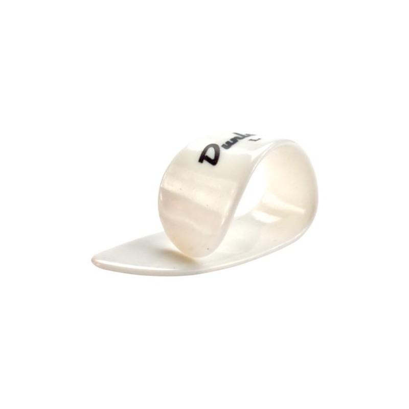 Dunlop 9002R White