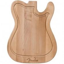 Fender Chef'S Cutting Board
