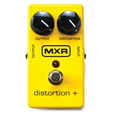 Dunlop Mxr M-104 Distortion +