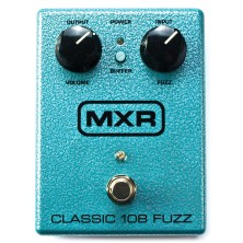 Dunlop Mxr M-173 Classic 108 Fuzz