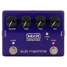 Dunlop Mxr M-225 Sub Machine