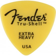 Fender Tru-Shell 346 Pick Extra Heavy