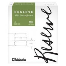 D'Addario Reserve Classic 3+ Saxo Alto