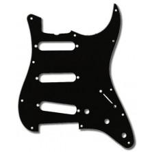 Fender Strat.62' 3-Ply B/W/B N