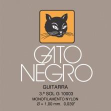 Gato Negro Cl