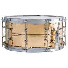 "Ludwig Lb552Kt14""X6,5"" Supraphonic Hand Hammered Bronze"