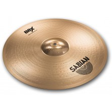 Sabian B8X Rock Crash 18""