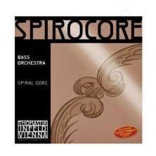 Thomastik Spirocore Orchestra 1/4 S3874,2. 1