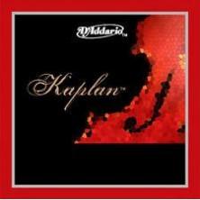 D'Addario Kaplan Golden Spiral K311Gb Gold 1