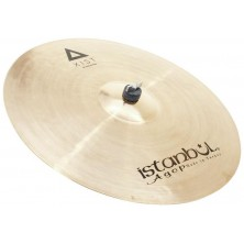 Istanbul Agop Xist Mint Ride 20""