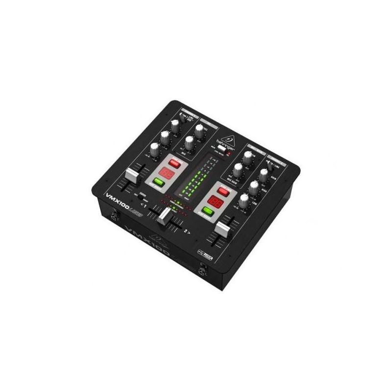 Behringer Vmx100Usb Pro Mixer
