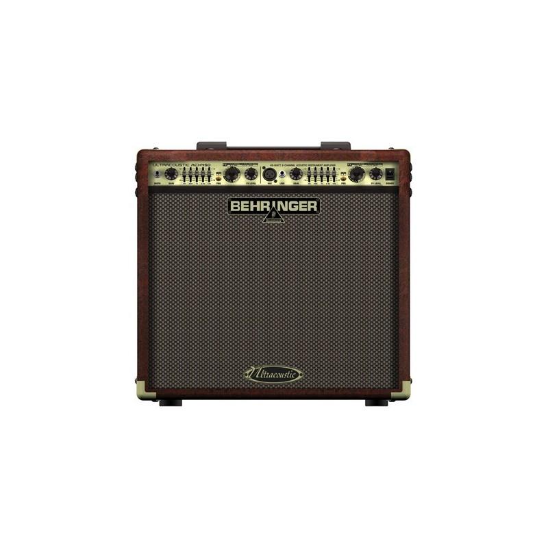 Behringer Acx450 Ultracoustic