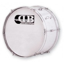 Db Percusion Db0046 Blanco