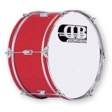 Db Percusion Db0047 Rojo