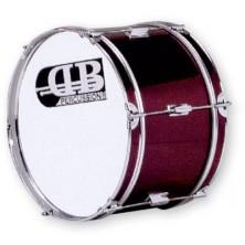 Db Percusion Db0048 Rojo Vino