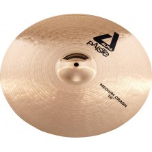 Paiste Crash 16 Alpha Brillant Medium