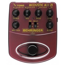 Behringer V-Tone Acoustic Driver Di Adi21