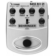 Behringer V-Tone Bass Driver Di Bdi21