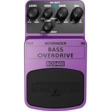 Behringer Bod400 Bass Overdrive