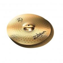 """Zildjian Pplz13Pr Hi Hat 13"""" Planet Z"""