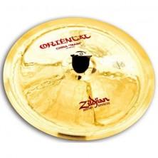 """Zildjian Soa0614 China 14"""" Oriental China Trash Se"""