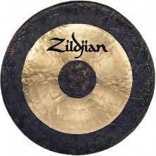 """Zildjian Zzp0512 Gong 12"""" Traditional"""