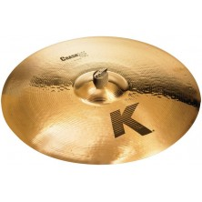 "Zildjian Krk20835 Ride 21"" K Zildjian Crash"