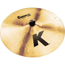 "Zildjian Krk0808 Crash/Ride 18"" K Zildjian"