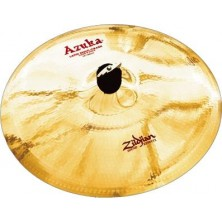 "Zildjian Saa20015 Crash 15"" Azuka Latin Multi Crash"