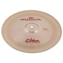 """Zildjian Soa0612 China 12"""" Oriental China Trash Se"""